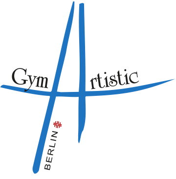 GymArtistic Berlin e.V. Logo